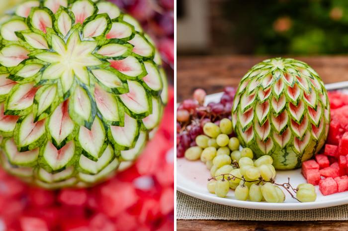 20 Gambar Buah Yang Akan Membuat Kamu Paham Fruit Carving Seni