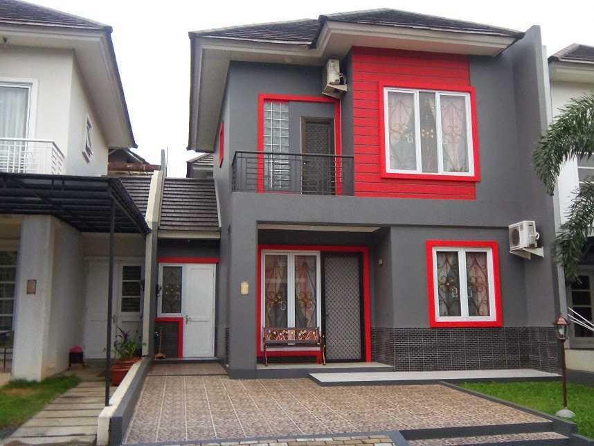 Warna Cat Rumah yang Bisa Bikin Kamu Betah