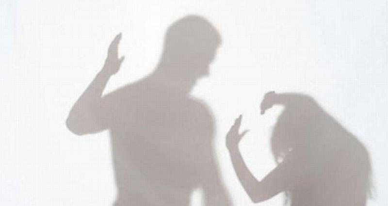 KDRT kekerasan dalam rumah tangga