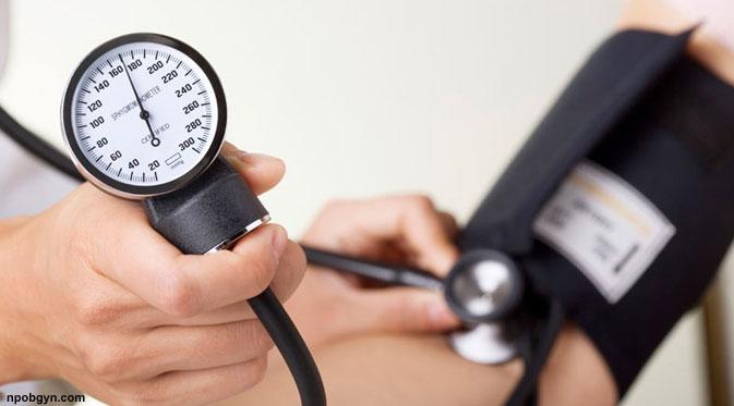 Tekanan hipertensi