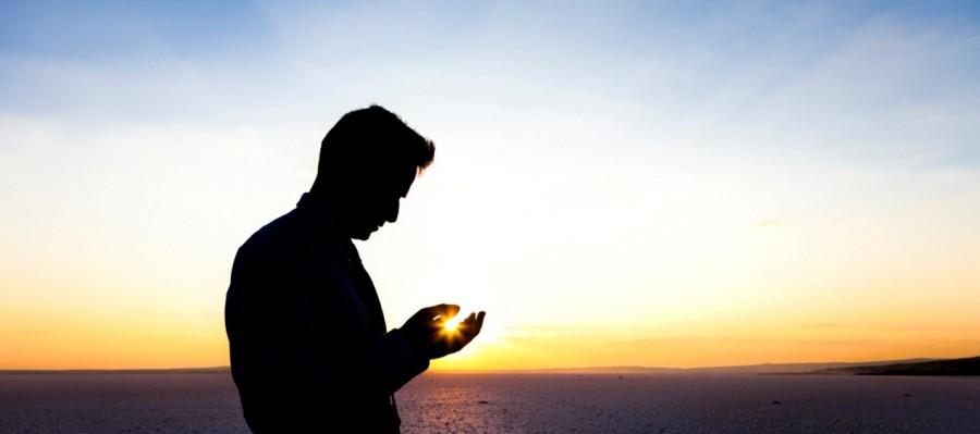 perang badar - doa
