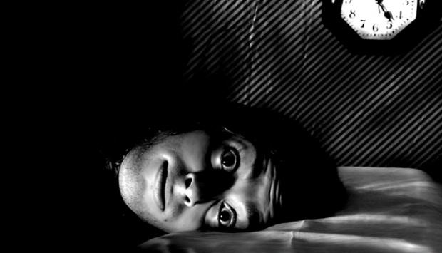 cara terapi insomnia
