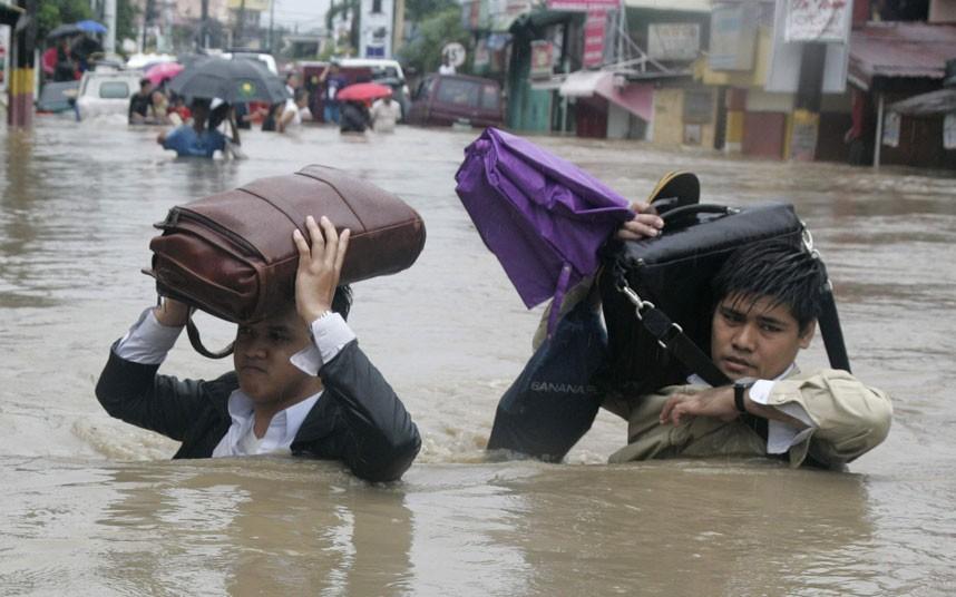 Penyebab Banjir Serta Dampak yang Akan Ditimbulkan