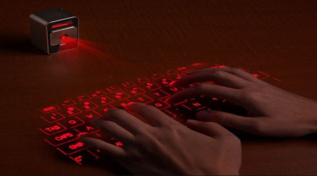 teknologi virtual keyboard