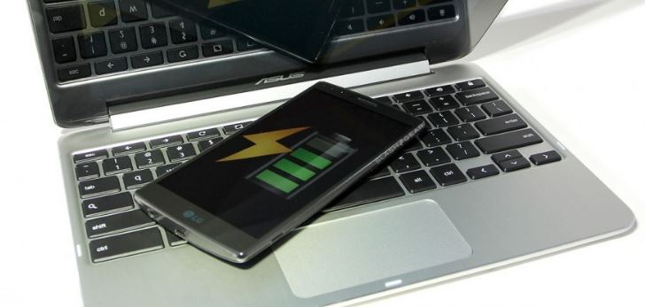 teknologi wireless charging
